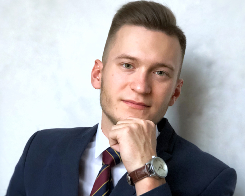 Кузнецов Алексей Алексеевич