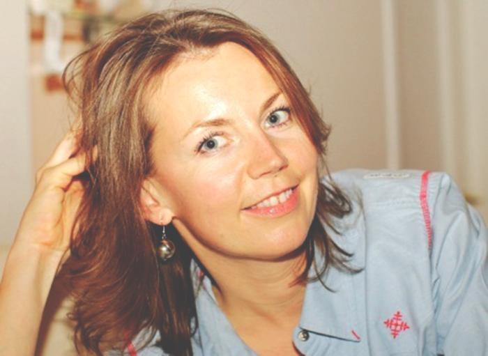 Степанова Ирина Владимировна
